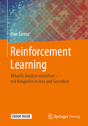 Reinforcement Learning