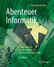 Abenteuer Informatik
