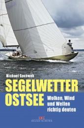 Segelwetter Ostsee - Cover