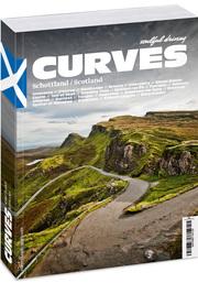 CURVES Schottland