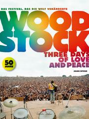 Woodstock - Cover