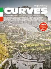 CURVES Norditalien