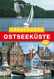 Törnführer Ostseeküste 2 - Cover