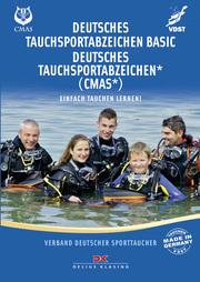 Deutsches Tauchsportabzeichen Basic/Deutsches Tauchsportabzeichen (CMAS)