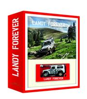 'Landy forever' Box