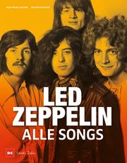 Led Zeppelin - Alle Songs - Cover
