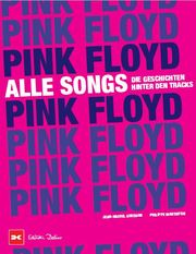 Pink Floyd - Alle Songs - Cover