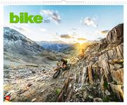 Bike 2022 - Cover