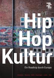 Hip Hop Kultur - Cover