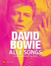 David Bowie - Alle Songs