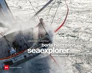 Boris Herrmann seaexplorer