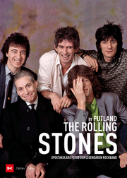 The Rolling Stones by Putland