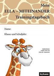 ELLA - Mein MITEINANDER Trainingsbuch