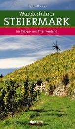 Wanderführer Steiermark 3