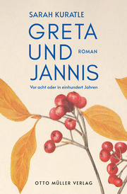 Greta und Jannis - Cover
