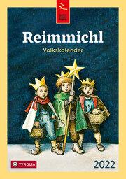 Reimmichl Volkskalender 2022