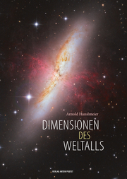 Dimensionen des Weltalls