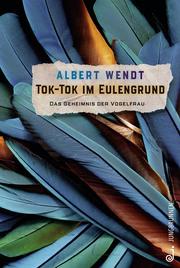 Tok-Tok im Eulengrund - Cover