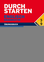 Durchstarten Englisch Grammatik. Übungsbuch