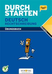 Durchstarten Deutsch Rechtschreibung