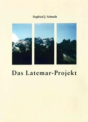 Das Latemar-Projekt