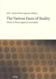 The Various Faces of Reality