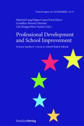 Professional Development and School Improvement