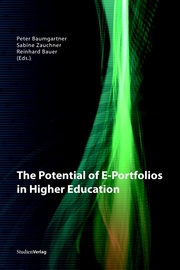 The Potential of E-Portfolios in Higher Education