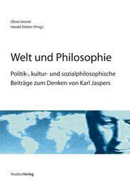Philosophie und Welt