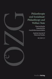 Österreichische Zeitschrift für Geschichtswissenschaften 3/2015