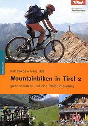 Mountainbiken in Tirol 2
