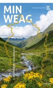 Min Weag - Cover