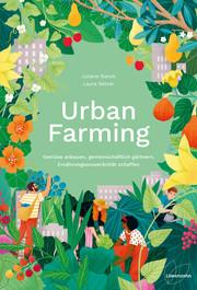 Urban Farming - Cover