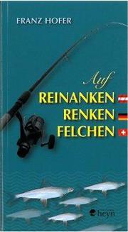Auf Reinanken/Renken/Felchen