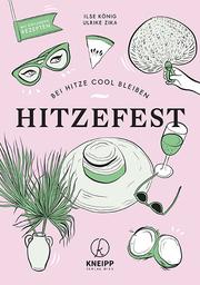 Hitzefest! - Cover