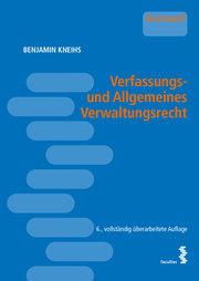 Verfassungs- und Allgemeines Verwaltungsrecht