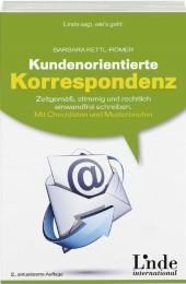 Kundenorientierte Korrespondenz