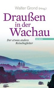 Draußen in der Wachau - Cover