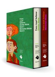 Dichter Worte - Menschen Blicke - Cover