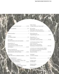 Quart Heft für Kultur Tirol 29/2017