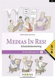 Medias In Res! L6. 5-6. Schularbeitentraining