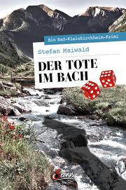 Der Tote im Bach