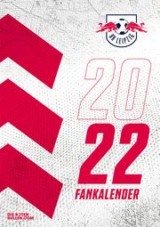 RB Leipzig Fankalender 2022