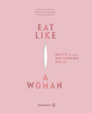 Eat Like a Woman