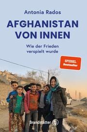 Afghanistan von innen