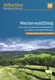 Fernwanderweg Westerwaldsteig
