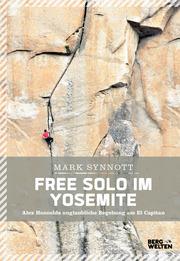 Free Solo im Yosemite