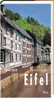 Lesereise Eifel