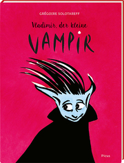 Vladimir, der kleine Vampir