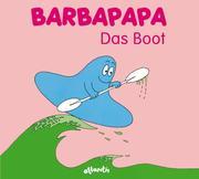 Barbapapa - Das Boot